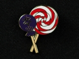 PIN, LOLLIPOPS