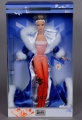 BARBIE DOLL IN BOX, FIRE AND ICE