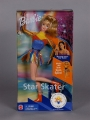 BARBIE DOLL IN BOX, STAR SKATER, MICHELLE KWAN