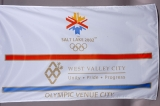 FLAG, WEST VALLEY CITY, VENUE CITY
