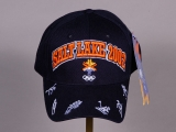 HAT, SALT LAKE 2002