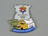 PIN, WASATCH COUNTY