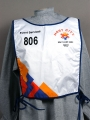 VEST, OLYMPIC EVENTS SERVICES