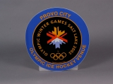 STICKER, PROVO CITY OLYMPIC ICE HOCKEY VENUE