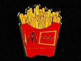 PIN, MCDONALD'S FRENCH FRIES