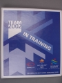 BOOK, OLYMPIC/PARALYMPIC TRAINING MANUAL
