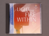 CD, GOVERNOR'S MUSIC AND EDUCATION PROGRAM, LIGHT THE FIRE WITHIN (front)