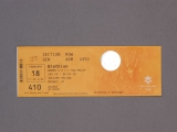 TICKET, BIATHLON, WOMEN'S 4 X 7.5KM RELAY
