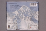 CD, JOHN WILLIAMS AMERICAN JOURNEY (back)