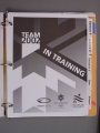 BOOK, OLYMPIC TRAINING MANUAL