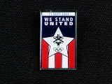 PIN, UNITED WE STAND