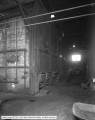 Lion Coal Company, Interior Showing Boiler Room, Blair Town, Wyoming