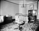 Kearns Residence Bedroom