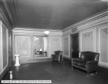 New Pantages Theatre, Interior Men Smoking Room