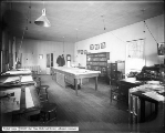 General Engineering Company Drafting Room