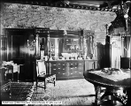 Kearns Residence Dining Room, North Side