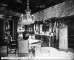 Kearns Residence Dining Room, Northwest