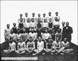 Young Men's Christian Association (YMCA) Wrestling Team