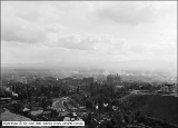 City From Tower Heights, Stowe and Palaver, Southwest