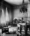 Kearns Residence, Turkish Room, West Side