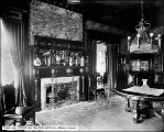 Kearns Residence Dining Room, South Side