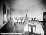 Hot Springs Dining Room