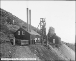 Beck Tunnel Mine, Eureka, General