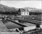 State Fish Hatchery, General View from Northwest