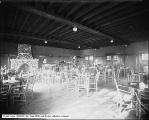 Wagener Brewing Company, Immigration Inn Interior