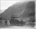 Moran Auto and Party, Weber Canyon