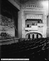 Colonial Theatre, Boxes and Stage