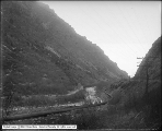 Gateway Pipe Line, Weber Canyon, P. J. Moran
