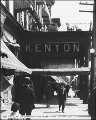 Kenyon Electric Sign