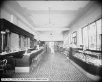 Ott Drug Company, Interior