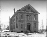 Zion Industrial School, East of Murray
