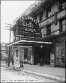 Colonial Theatre, Western Electric Sign