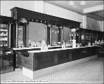 Ott Drug Company, Soda Fountain