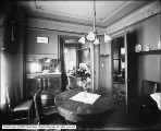 Mrs. Hoock Residence, Dining Room