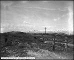 Bates Case, Near Tooele, 50 Foot Point