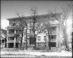 Critchlow Apartments, Salt Lake Security and Trust Company