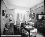 Mrs. Hoock Residence, Sitting Room