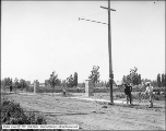 Edith Avenue Grounds, Kimball and Richards