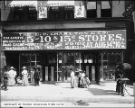 5-10 and 15 (Five, Ten, and Fifteen) Cents Stores (News)