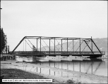 Jordan River Steel Bridge