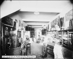 Greenewald Store Interior