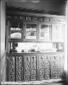 Greenewald Furniture Company, Buffet at McCormick Residence