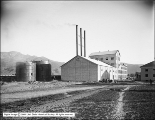 Elsinore Sugar Factory, From West
