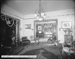 Interior of Residence at 535 East 200 South