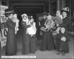 Babies and Mothers at Colonial Theatre