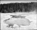 Upper Geyser Basin Pool
